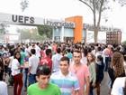 UEFS divulga resultado do vestibular; confira (Bernardo Bezerra e Edvan Barbosa - Ascom/Uefs)