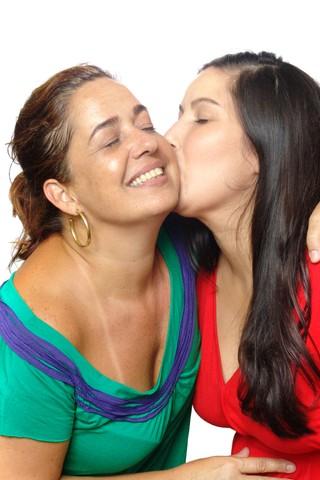 Etiene Araújo e Mariana Xavier (Foto: Marcio Iudice/Divulgação)