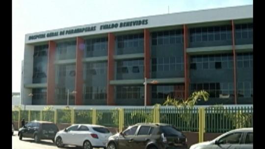 MP pede à Justiça intervenção do Governo do Estado diante de situação crítica na Saúde de Parauapebas