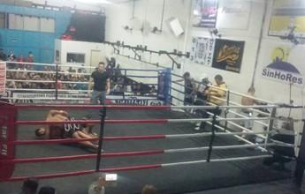 Conheça os campeões do evento internacional de MMA em Santos