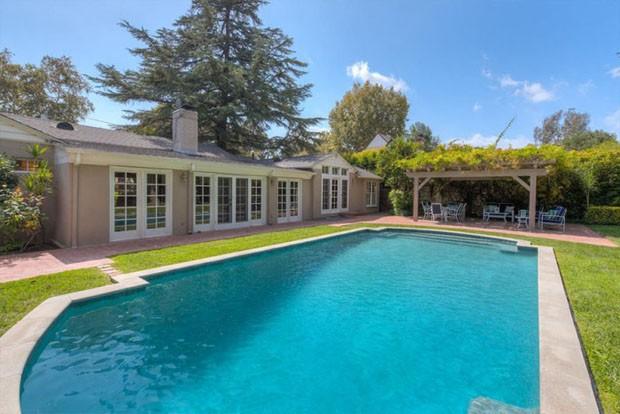 Leonardo DiCaprio vende mais uma de suas casas por US$ 2,3 milhões (Foto: Reprodução)