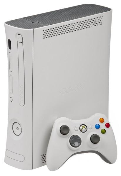 Xbox 360 Arcade Xbox 360   Jogos   Tec...