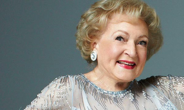 Betty White (Foto: .)