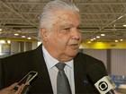 Ex-ministro Marco Antônio Raupp recebe alta de hospital em SP