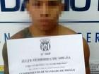 Homem é preso por tentativa de homicídio na Zona Leste de Manaus