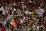 Torcida marca presença e quebra recorde de público do novo Beira-Rio