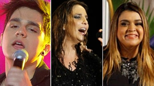 Luan Santana, Ivete Sangalo, Preta Gil e muito mais! Relembre as participações de cantores em 'Cheias de Charme'