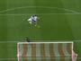 """Chutaço de defesa e """"gol escorpião""""  disputam enquete de golaço europeu"""