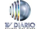 Logo TV Diário (Foto: Reprodução / TV Diário)
