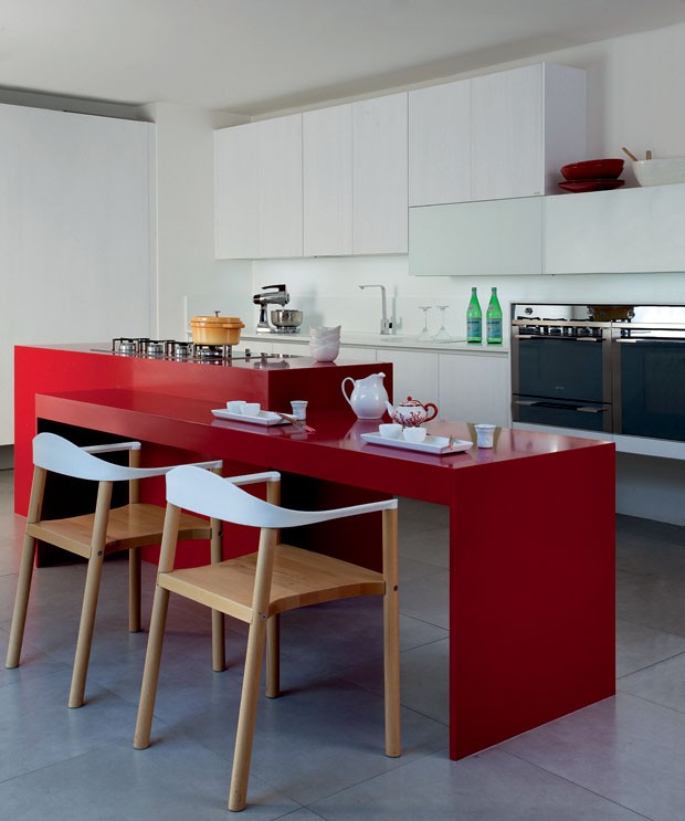Especial cozinhas (Foto: Marco Antonio)