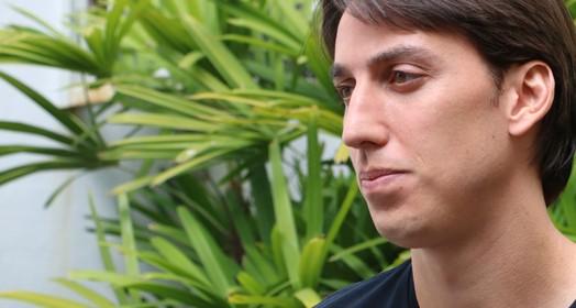 todo amor (Eduardo Moura/Globoesporte.com)