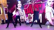 'Fátima dança com...': reveja as coreografias que a apresentadora aprendeu