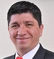 Missionário Márcio Santiago (Foto: Assembleia Legislativa de Minas Gerais/Divulgação)