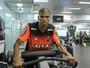 """Criado na """"casa"""" do Flu, Léo Silva sabe  o que Galo irá enfrentar em Mesquita"""