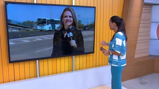Ao menos 150 mil veículos devem deixar Porto Alegre em direção ao litoral e interior do estado