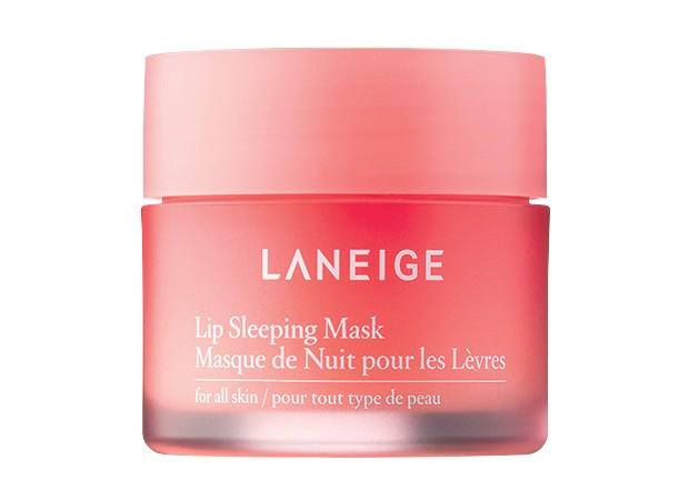 Lip Sleeping Mask, Laneige. (Foto:  Divulgação)