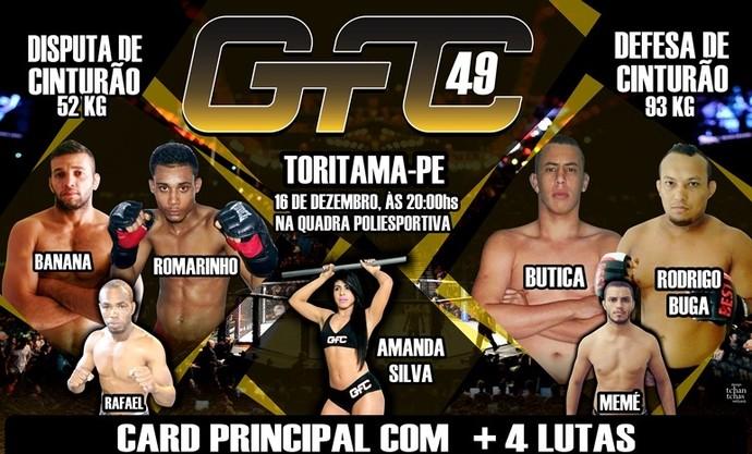 49ª edição do GFC será realizada em Toritama (Foto: Divulgação)