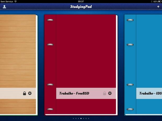 Studying Pad  (Foto: Reprodução da internet)