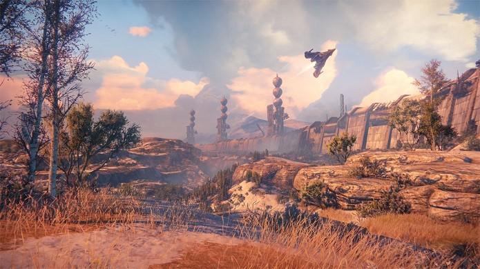 Destiny será lançado dia 9 de setembro. (Foto: Divulgação)