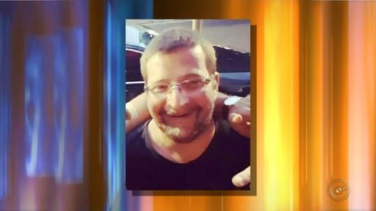 Empresário morre após bater carro em barranco e capotar em rodovia de Meridiano