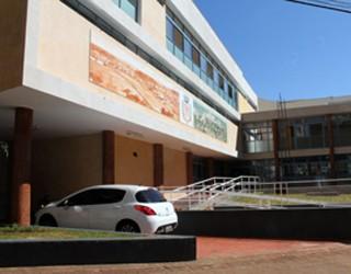 Biblioteca Infantil de Londrina (Foto: Divulgação)