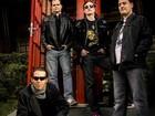 Banda JackFlash reúne sucessos antigos em show gratuito em Águas