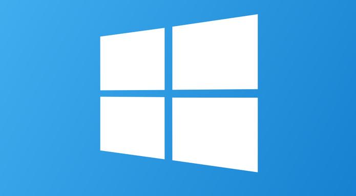 Windows10-logo (Foto: Divulgação)