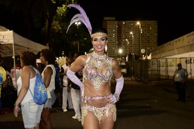 Milena Nogueira (Foto: Roberto Teixeira / ego)