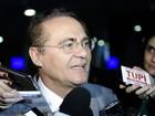 Advogado diz que PF e PGR não pediram quebra de sigilos de Renan