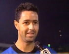 Márcio Pintinho, goleiro do ASA em 2002 (Foto: Reprodução/TV Globo)