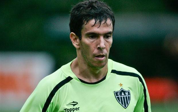 Leandro Donizete diz que Galo foi apático (Foto: Bruno Cantini / Flickr do Atlético-MG)