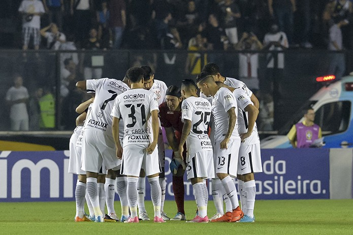 BLOG: Os campeões do Brasileiro nas últimas nove rodadas (histórico é bem favorável para o Corinthians)