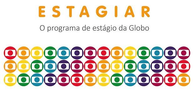 Programa Estagiar 2014 (Foto: Reprodução / TV Globo)