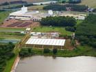 Estação de tratamento de rejeitos é a 1ª do país a gerar energia em laticínio