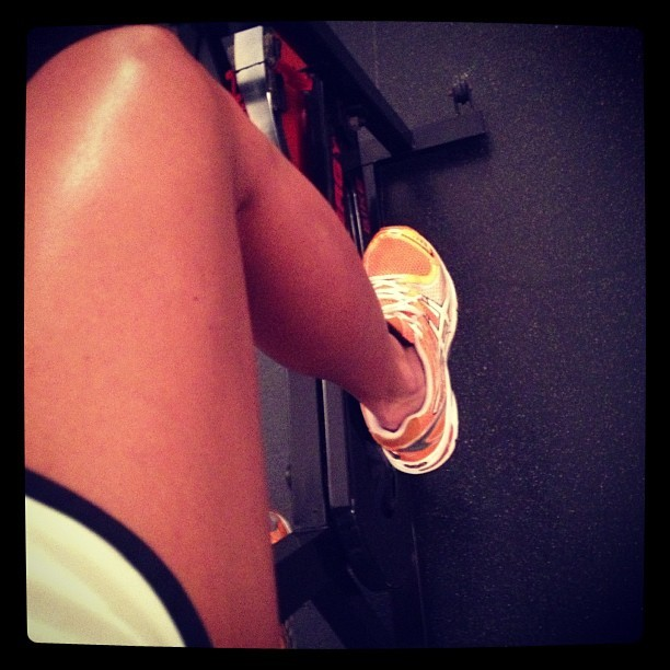 Ivete Sangalo malha (Foto: Instagram)