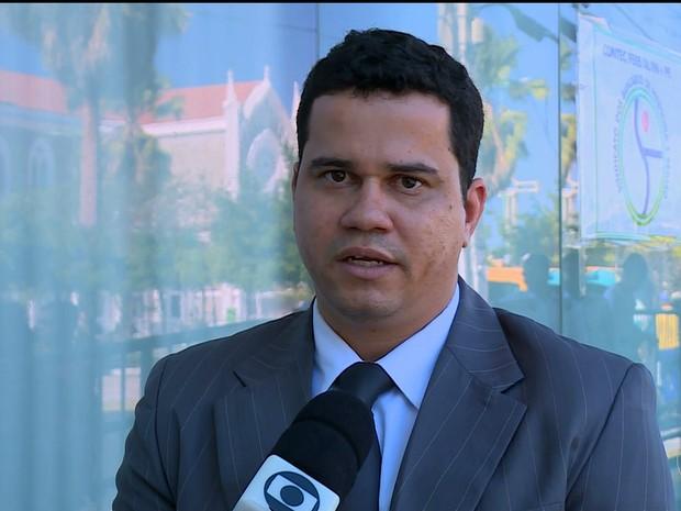 Advogado dá dicas para evitar multas em Petrolina (Foto: Reprodução/ TV Grande Rio)