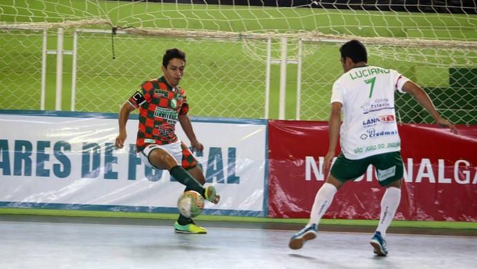 Martinópole, São João do Jaguaribe, Copa TVM, Verdes Mares (Foto: Zé Rosa Filho/Divulgação)