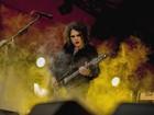 'Três horas são o mínimo', diz Robert Smith sobre shows do The Cure
