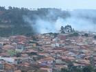 Região de Itapetininga registra mais de 30 queimadas em um dia