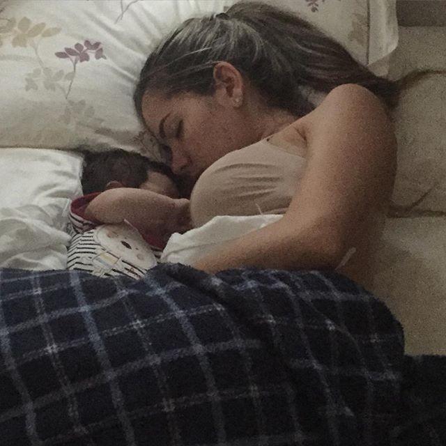 """Adriana: Rodrigão ama """"até de sutiã bege"""" (Foto: Reprodução/ Instagram)"""
