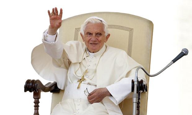 A Hierarquia da Igreja Romana