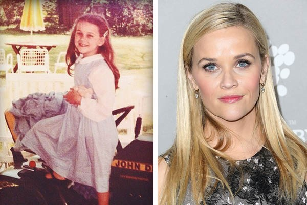 Reese Witherspoon (Foto: Reprodução//Getty Images)