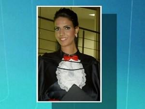 Advogada é presa acusada de favorecer detentos em Araguaína (Foto: Advogada é presa acusada de favorecer detentos em Araguaína)