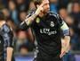 """""""Soubemos sofrer juntos,"""" diz Sergio Ramos, após sair como herói de vitória"""