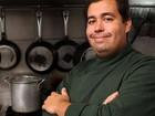 Chef de Araraquara é convidado para comandar cozinhas nas Olimpíadas