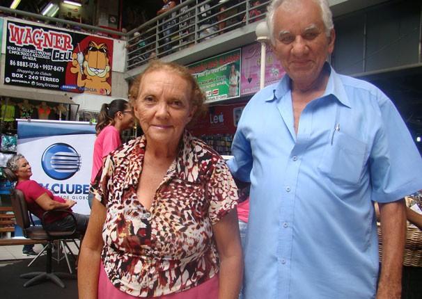 TV Clube oferece dia de beleza para telespectadoras (Foto: Katylenin França/TV Clube)