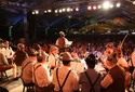 Mais de 458 mil pessoas passam pela 31ª Oktoberfest