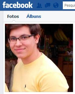 José Fernandes Castelo foi morto após furar barreira policial em Mossoró (Foto: Reprodução/Facebook)