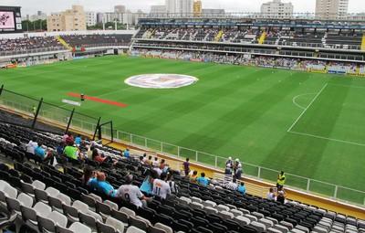 Santos inicia venda de ingressos para as quartas de final do Paulista 5b44d6c7b38e8