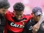 Com Rithely e Mansur vetados, Daniel Paulista arma Sport contra o Boavista